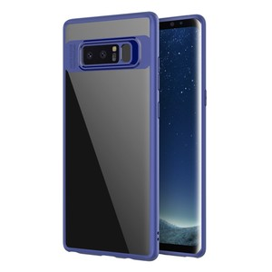 For Samsung Galaxy Note 8 Case 2 in 1 TPU PC Protective Back Case For Samsung Galaxy Note 8