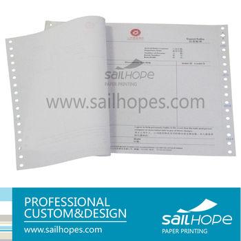 restaurant bills hotel bills receipt book printing in roll form