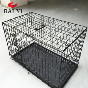 Custom Soft Sided Iata Approved Pet Dog Crate