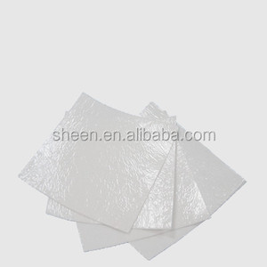 Aerogel Blanket Thermal Insulation Materials for Waterproof and Fireproof