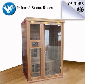 Mini Sauna And Steam Combined Room, Mini Sauna And Steam