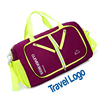 customize wholesale multifunctional rfid fashion handy folding duffle travel bag set woman and man tourism easy sling gym bags