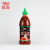 Plastic bottle packed high quality sriracha chili sauce