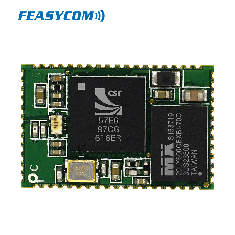 Bluetooth CSRBC05 data audio <strong>module</strong> for automotive