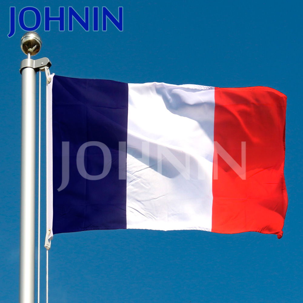 2018 football game Fans Cheering Ready Stock France national flag