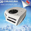 Corunclima transport 12v air conditioner for truck sleeper