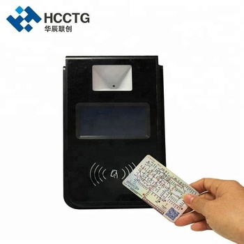 Transportation Electronic Fare Collection System Bus Ticketing Machine P18-L2