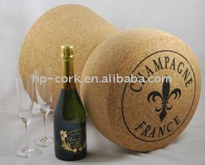 Champagne gigante sughero sgabello da bar buy sgabello sgabello da