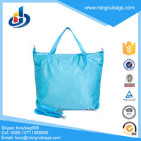 Popular style nylon tote bag