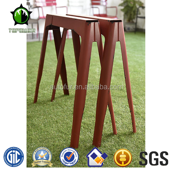 "dining table base/""A"" shape dining table base table legs"