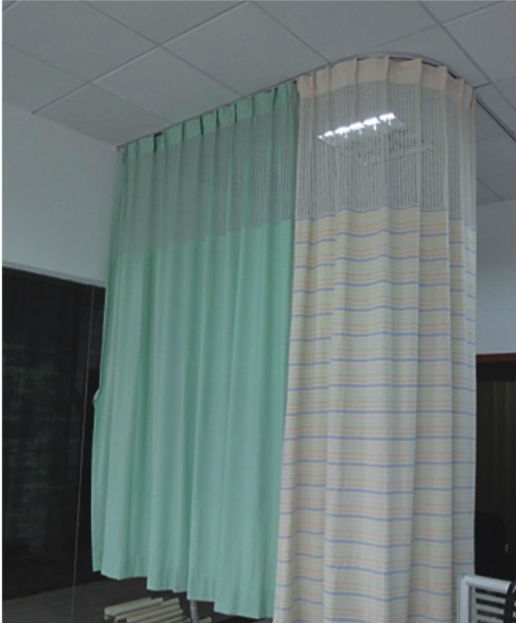 Hospital Cubicle Curtain, Hospital Cubicle Curtain Suppliers And  Manufacturers At Alibaba.com