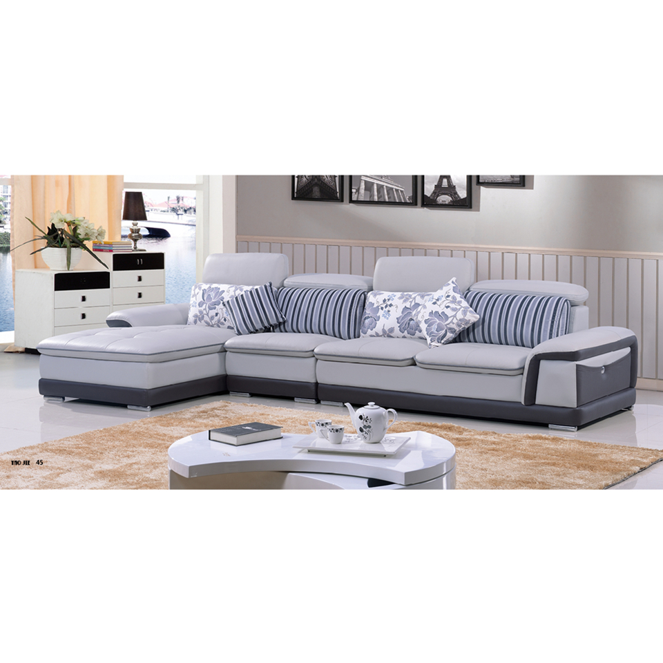 6805 Import Stylish Apartment Furniture Modern Simple Nice 1+2+3 Extra  Large Sectional Sofa - Buy Sectional Sofa,Extra Large Sectional Sofa,Modern  ...
