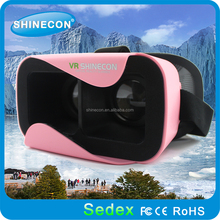 OEM brand acceptable Shinecon 3d view master