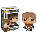 Funko pop Game of thrones Lannister Drogon 2016 New Funko Pop daenerys targaryen Jon Snow Fire
