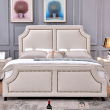 Twin Full Queen King Size Platform Beds Upholstered Bed