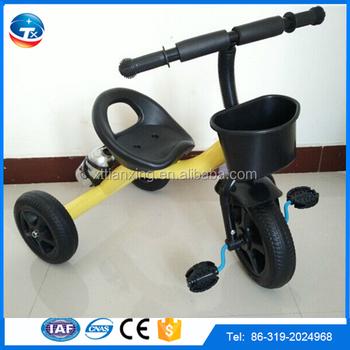 2015 Wholesale Alibaba Expressar In Spain New Cheap Trike Bike / China 3 Wheel Kids Trike Tuk Tuk For Sale