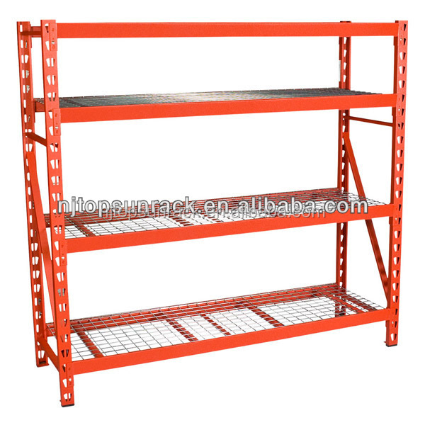 Nanjing TOPSUN Chinese popular rack/ steel shelf/ used cars car roof racks,steel shelf