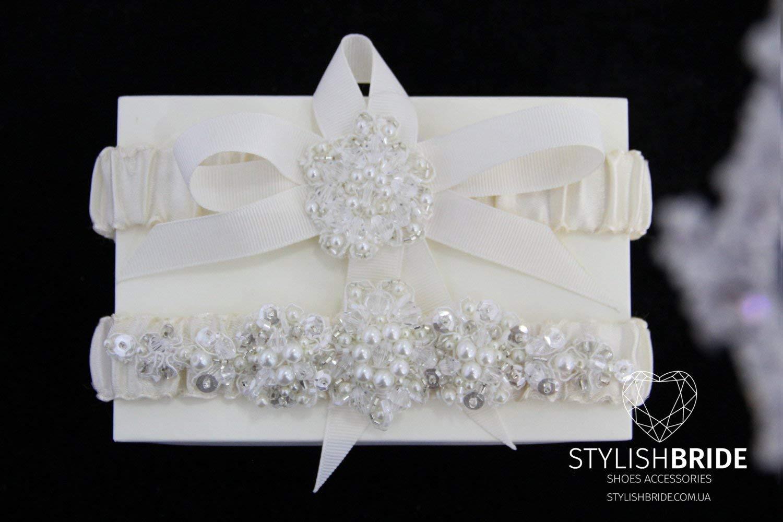 Wedding Garters 2018 Set Satin, Crystal Satin Wedding Garter, Wedding Garter, Satin Crystal Wedding Garter Set, Crystal Wedding Garter Set
