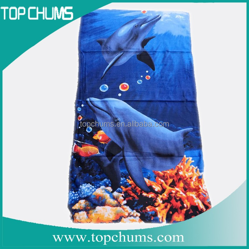 China yiwu wholesaleHawaii bahama christmas clearance beach towel
