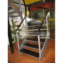 Low Cost Metal Staircase, Low Cost Metal Staircase Suppliers And  Manufacturers At Alibaba.com