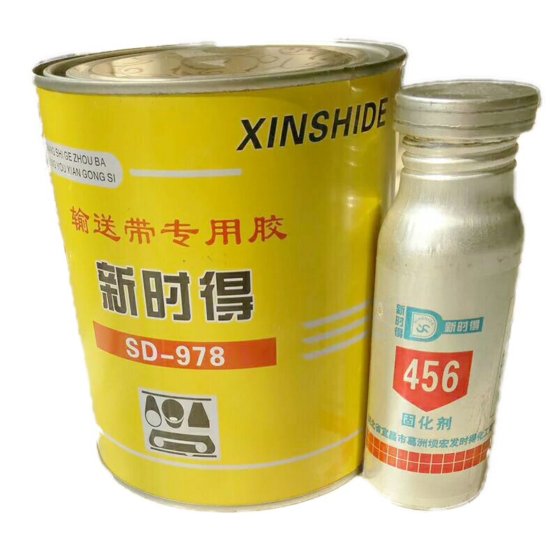 The Best and Cheapest conveyor belt repair glue with factory price