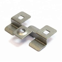 OEM fabrication bending CNC machining stainless steel laser cutting parts by Ningbo supplier