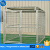 Factory direct sale dog kennel/chain link dog kennel/stainless steel dog kennel