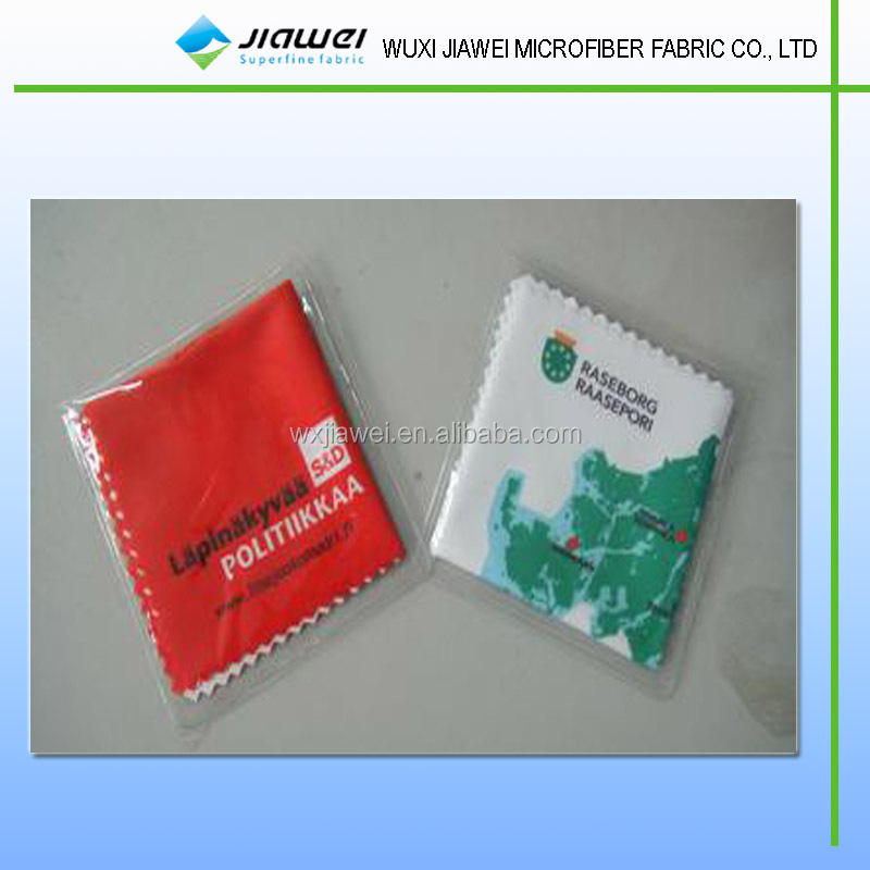 microfiber screen wipes, polyester cleanroom wiper