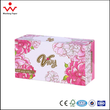 pink facial tissue soft pack for home and company fashion and beauty