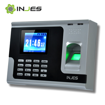 standby battery biometric fingerprint time clock excel attendance