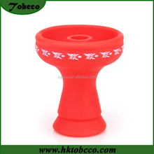 New TC5075 Silicone Hookah Shisha Bowl Head Fits Most Hookah