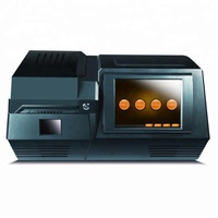 XRF Metal Analyzer X Ray Gold Testing machine for Gold Silver Platinum Iradium Cadmium