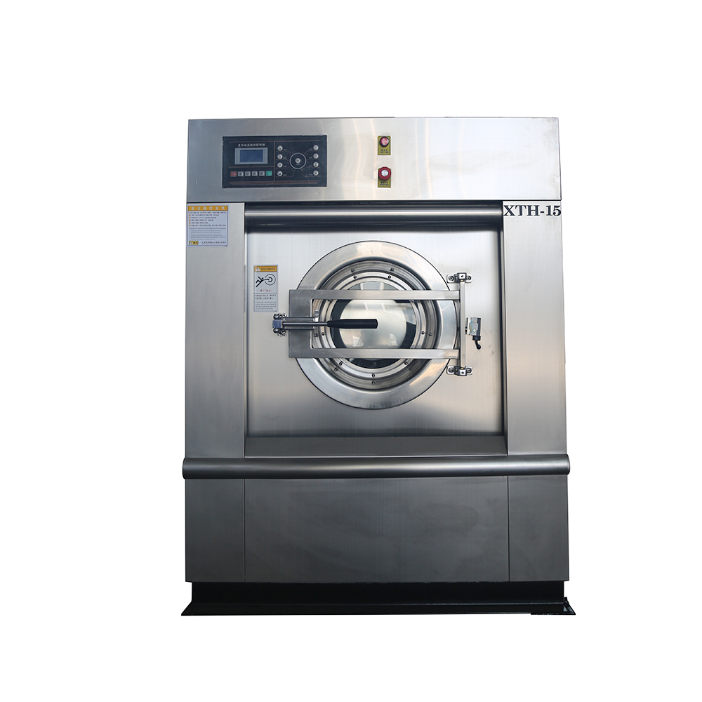Shanghai Industrial chemical laundry equipment price