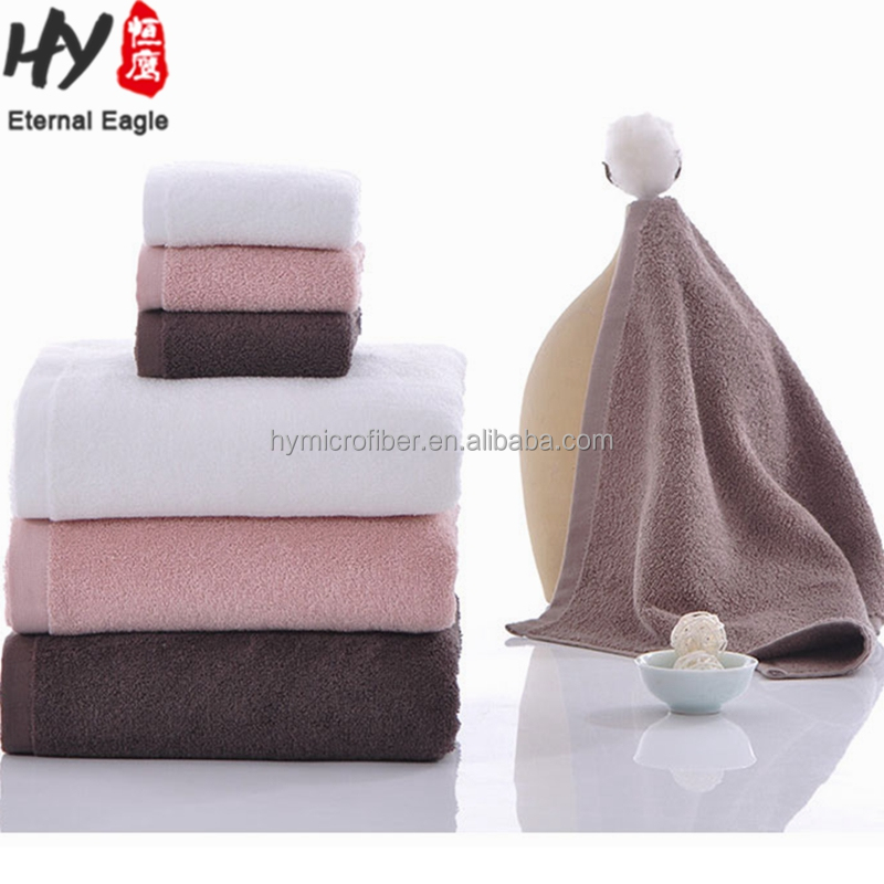 wholesale soft 100% cotton hotel bath <strong>towels</strong>