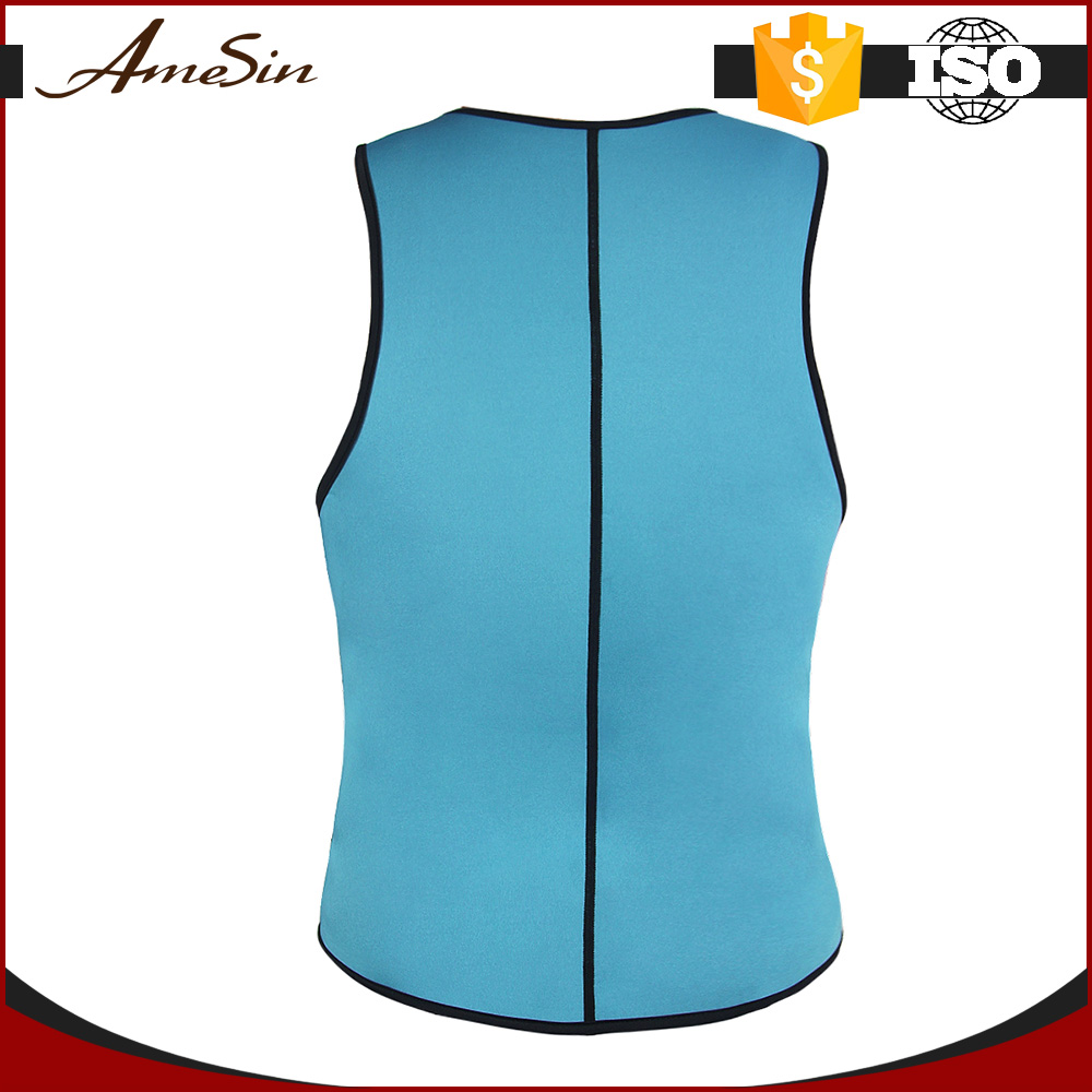 AMESIN neoprene China supplier high quality wholesale gym wear for men running wear