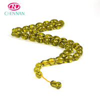 Muslim Islamic gifts tesbih prayer beads 33 wholesale Turkish amber kehribar prayer beads tasbeeh tasbih in bulk
