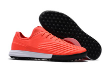 Fashion high quality men indoor cheap chinese soccer shoes
