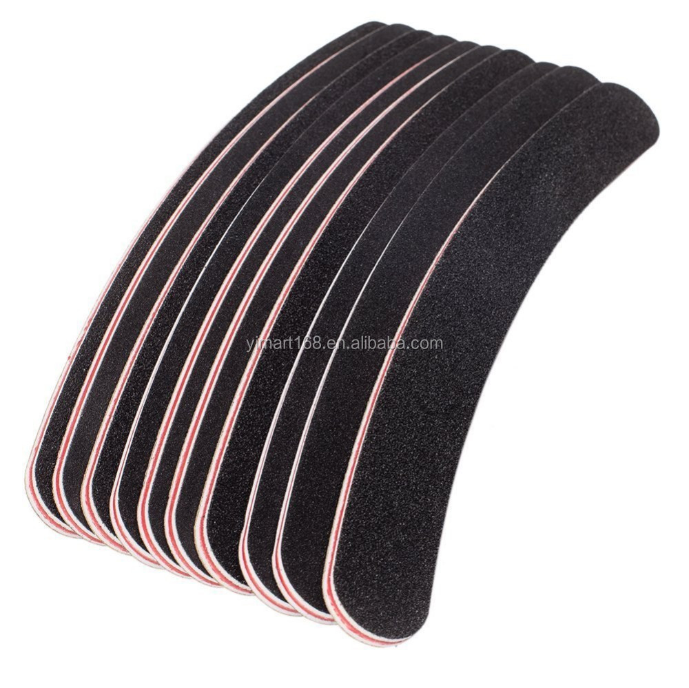 Curved Nail File Wholesale, Nail File Suppliers - Alibaba