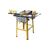 1500W Sliding table saw for wood working TS001