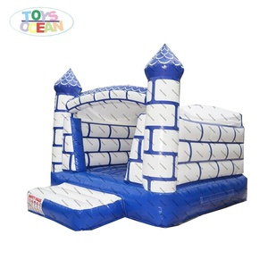 mini indoor inflatable small jumping castle bouncers for kids