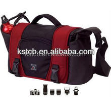 Wholesale waterproof shock proof stylish camera sling bag for women