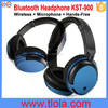 Factory OEM Wireless Hands-Free Bluetooth Headphone Built-in Mic KST-900