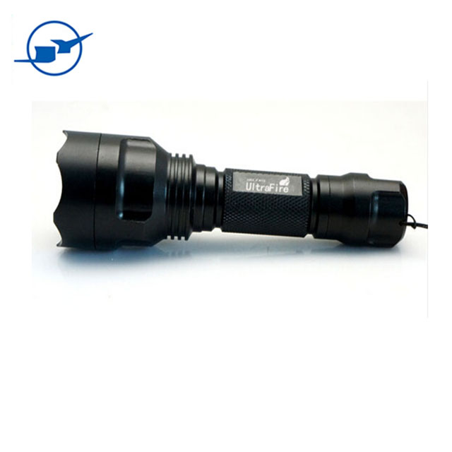 ShenZhen Factory Underwater XM-L L2 LED Diving Flashlight Lamp Torch 10W