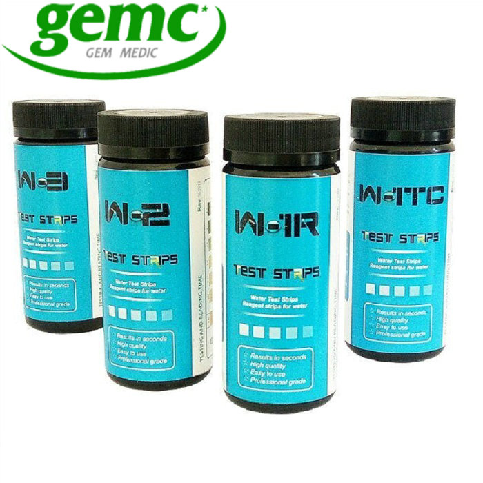 High Quality Water Nitrite Test Strip, W-1N