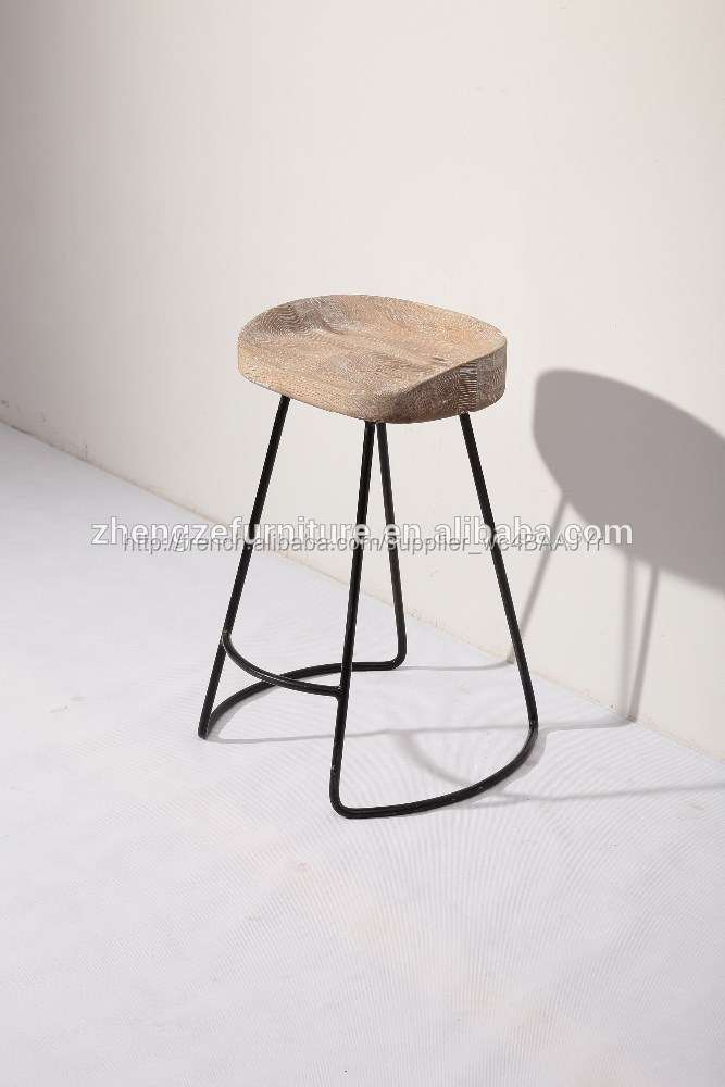 tabouret de bar vintage tracteur fonte sellevous ferme rustique si ge de la chaise antique. Black Bedroom Furniture Sets. Home Design Ideas
