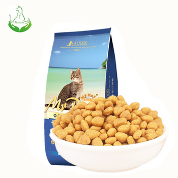 Online Hot Sales Real Nature Bulk Dry Cat Food Buy Vegetarian Food