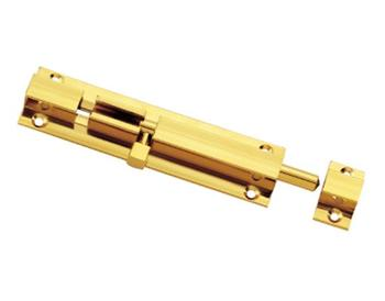 Door Lock Types Brass Sliding Latch