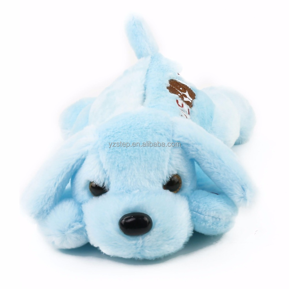 Stuffed Animal Blue Dog Stuffed Animal Blue Dog Suppliers And
