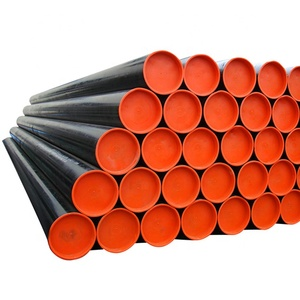API 5CT seamless Steel tube pipe