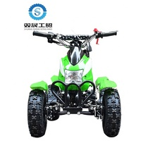 Seguro quad bike mini atv 49cc Chinês